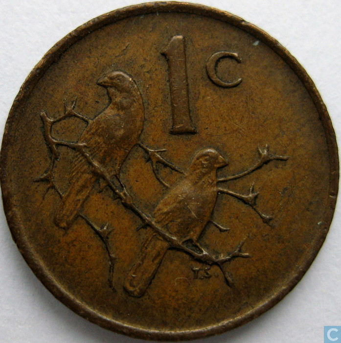 old coin price guide south africa