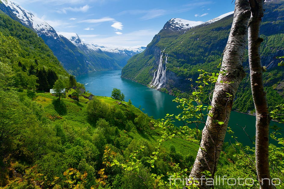 fjord norway travel guide 2014