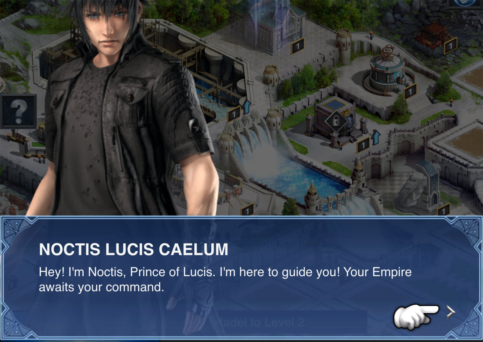 final fantasy 15 a new empire crafting guide