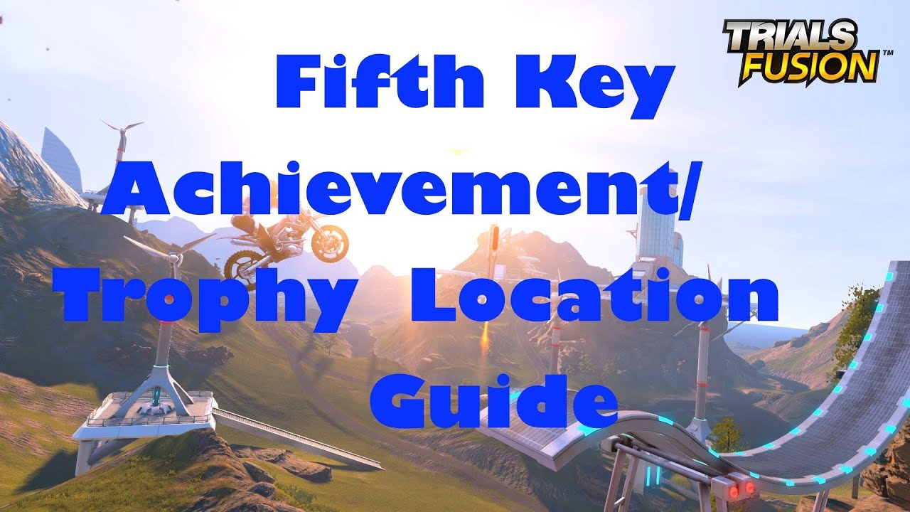 trials fusion trophy guide ps4