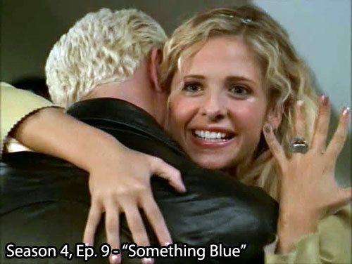 buffy season 4 episodes guide