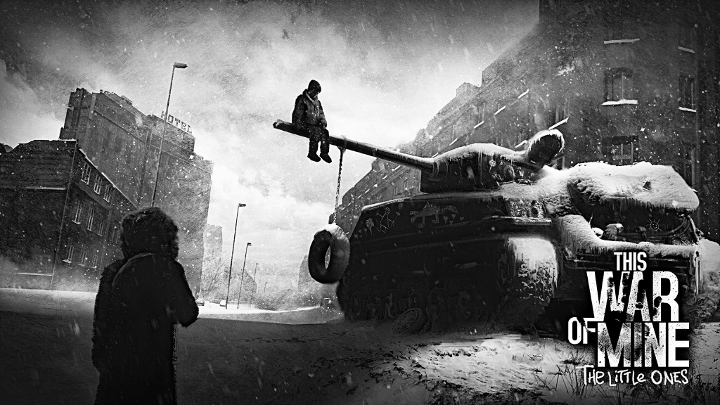 this war of mine character guide