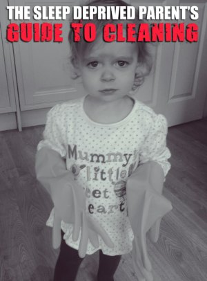the cleaning lady parents guide