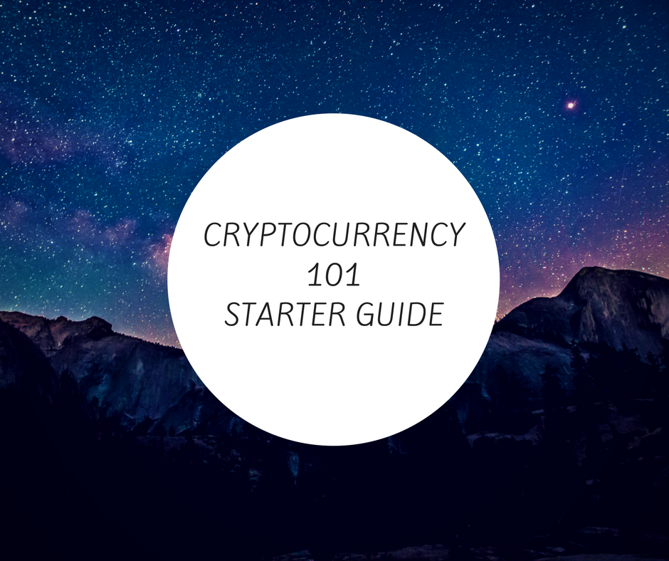 beginners guide to cryptocurrency podcast