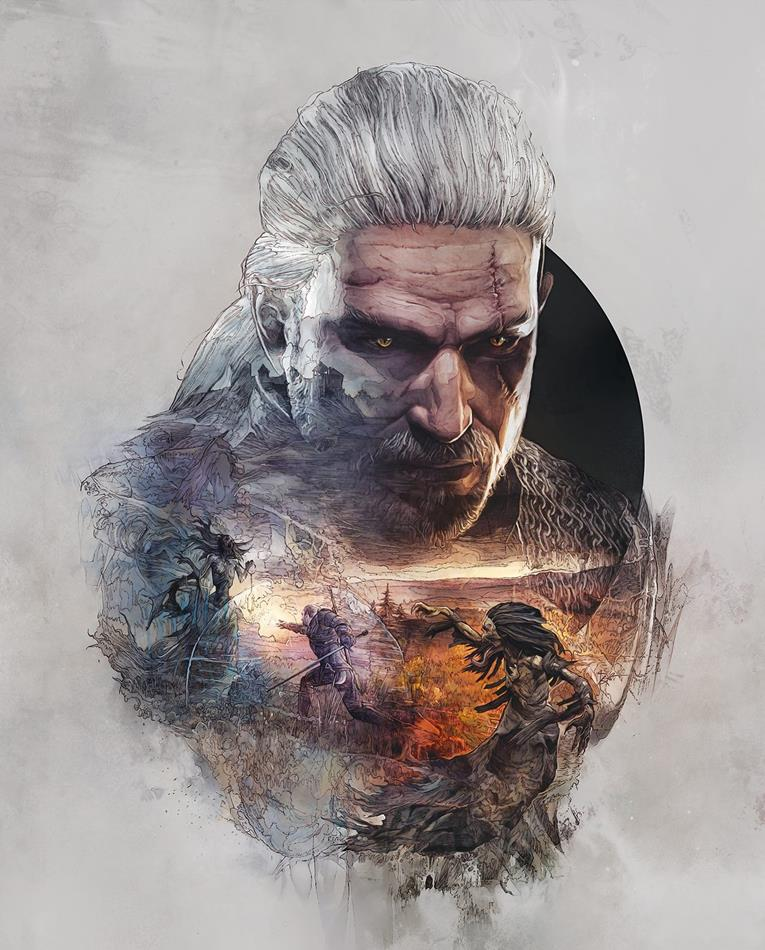 the witcher 3 special edition guide
