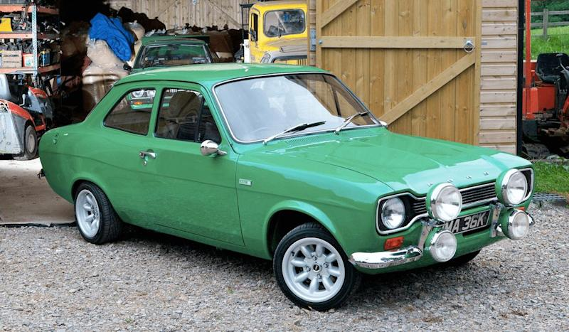 ford focus mk1 buyers guide