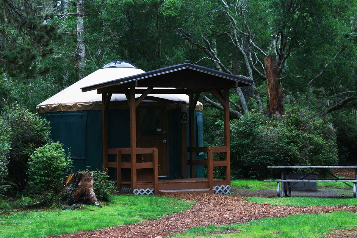 girl guide cabins for rent