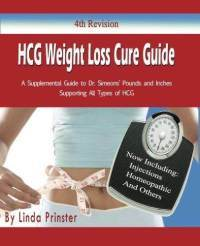 hcg weight loss cure guide linda prinster pdf