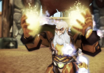 wow paladin pvp healing guide